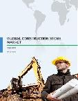 Global Construction Stone Market 2016-2020