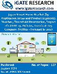 Japan Smart Home Market (by Application Areas and Product Segment), Number, Household Penetration, Impact of COVID-19, Policies, Trends & Key Company Profiles - Forecast to 2027
