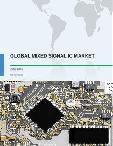 Global Mixed Signal IC Market 2017-2021
