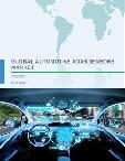 Global Automotive ADAS Sensors Market 2018-2022