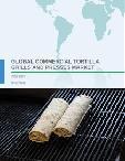Global Commercial Tortilla Grills and Presses Market 2017-2021