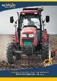 Low HP Tractor Market - Global Outlook and Forecast 2018-2023