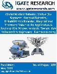 Global Medical Robotics Market (By Segment - Surgical Robotics, Rehabilitation Robotics, Hospital and Pharmacy Robotics, By Application & Region), Key Players Analysis, Trends, Key Industry Developments - Forecast to 2025